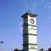 1.8 Kanal Commercial Plot For Sale in North Nazimabad - Block F, North Nazimabad