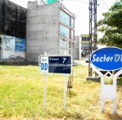 1 Kanal Residential Plot For Sale in DHA Phase 4 - Block DD, DHA Phase 4