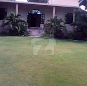 4 Bed 24 Kanal Farm House For Sale in Others, Thatta