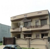 7 Bed 18 Marla House For Sale in MPCHS - Islamabad Garden, E-11/1