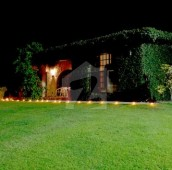 16 Kanal Farm House For Sale in Sargodha Road, Chiniot