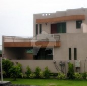 13 Marla House For Sale in Green City, Lahore