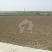 736 Kanal Agricultural Land For Sale in Mirpur Khas, Sindh
