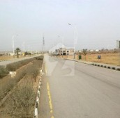 8 Marla Residential Plot For Sale in Bahria Town Phase 8 - Umer Block, Bahria Town Phase 8 - Safari Valley