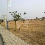 8 Marla Residential Plot For Sale in Bahria Town Phase 8 - Khalid Block, Bahria Town Phase 8 - Safari Valley