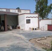 629 Kanal Agricultural Land For Sale in Kasur, Punjab