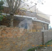 5 Bed 13 Marla House For Sale in Wah, Punjab