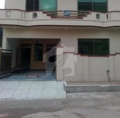 5 Bed 6 Marla House For Sale in Airport Housing Society, Rawalpindi