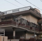 4 Bed 15 Marla House For Sale in Mohalla Shadab Road, Jhelum