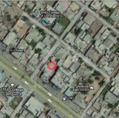 4 Bed 9 Marla House For Sale in University Road, Sargodha