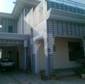 4 Bed 18 Marla House For Sale in Sargodha, Punjab