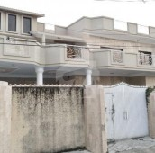 8 Bed 17 Marla House For Sale in Habibullah Colony, Abbottabad