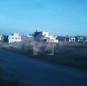 8 Marla Residential Plot For Sale in Gulshan-e-Sehat 1 - Block A, Gulshan-e-Sehat 1