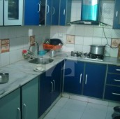 3 Bed 9 Marla Flat For Sale in Nazimabad, Liaquatabad