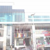 0.40 Marla Shop For Sale in Aabpara Market, G-6/1