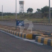 1 Kanal Residential Plot For Sale in FOECHS - Foreign Office Employees Society, Islamabad
