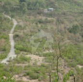360 Kanal Agricultural Land For Sale in Simly Dam Road, Islamabad