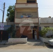 3 Bed 6 Marla Upper Portion For Sale in Shah Faisal Colony, Faisal Cantonment