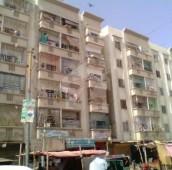 2 Bed 4 Marla Flat For Sale in Gulistan-e-Jauhar, Karachi