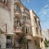 5 Bed 5 Marla Upper Portion For Sale in Gulistan-e-Jauhar - Block 4, Gulistan-e-Jauhar