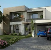5 Bed 1 Kanal House For Sale in Bahria Enclave, Bahria Town