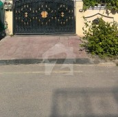 6 Bed 1 Kanal House For Sale in G-11/3, G-11