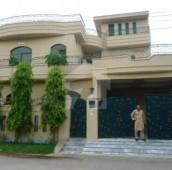 10 Marla House For Sale in Tariq Gardens - Block H, Tariq Gardens
