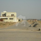 10 Marla Residential Plot For Sale in Bahria Town - Nargis Block, Bahria Town - Sector C