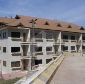 Studio 1 Marla Flat For Sale in Cecil Resorts, Murree