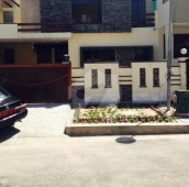 7 Bed 10 Marla House For Sale in MPCHS - Islamabad Garden, E-11/1