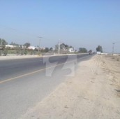 31 Kanal Industrial Land For Sale in Shahkot Road, Nankana Sahib