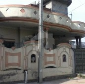3 Bed 11 Marla House For Sale in Hadi Town, Sialkot