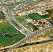 5 Marla Residential Plot For Sale in Overseas Low Cost, Bahria Orchard Phase 2