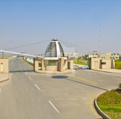 5 Marla Commercial Plot For Sale in Bahria Orchard Phase 1 - Central, Bahria Orchard Phase 1