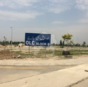 5 Marla Residential Plot For Sale in Bahria Orchard Phase 2, Bahria Orchard