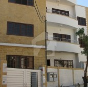 3 Bed 10 Marla Lower Portion For Sale in Amir Khusro, Karachi
