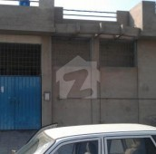 2 Bed 5 Marla House For Sale in Madina Town, Faisalabad