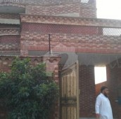 16 Bed 3.6 Kanal House For Sale in Canal Road, Faisalabad