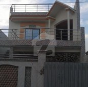 4 Bed 6 Marla House For Sale in Satiana Road, Faisalabad
