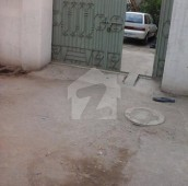 3 Bed 10 Marla House For Sale in New Mianapura, Sialkot