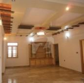 3 Bed 10 Marla Lower Portion For Sale in Gulistan-e-Jauhar - Block 15, Gulistan-e-Jauhar