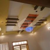 5 Bed 10 Marla Upper Portion For Sale in Gulistan-e-Jauhar - Block 15, Gulistan-e-Jauhar