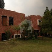 4 Bed 5 Kanal Farm House For Sale in Green Acres Housing Society, Lahore