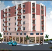 2 Bed 5 Marla Flat For Sale in DHA Phase 2, D.H.A