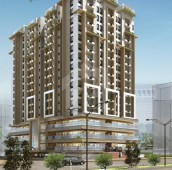 3 Bed 8 Marla Flat For Sale in DHA Phase 2 - Sector C, DHA Defence Phase 2