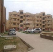 2 Bed 3 Marla Flat For Sale in G-11, Islamabad