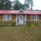 2 Bed 3 Kanal Farm House For Sale in New Murree, Murree