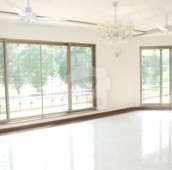 3 Bed 1.1 Kanal House For Sale in Gulberg 3, Gulberg