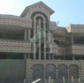 7 Bed 10 Marla House For Sale in Abbottabad, Khyber Pakhtunkhwa