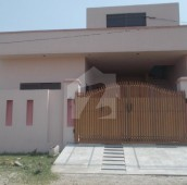 2 Bed 7 Marla House For Sale in Audit & Accounts Housing Society, Lahore